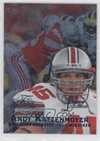 Andy Katzenmoyer /100