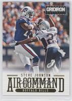 Steve Johnson /100