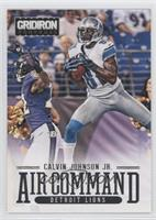 Calvin Johnson Jr. /250