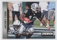 Jacoby Ford /100