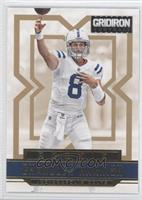 Chandler Harnish /100