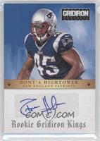 Dont'a Hightower /99