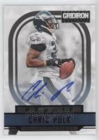 Chris Polk /25