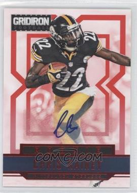 2012 Gridiron Rookie Signatures Xs [Autographed] #217 - Chris Rainey /499