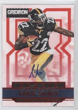 2012 Gridiron Rookie Signatures Xs [Autographed] #217 - Chris Rainey /499