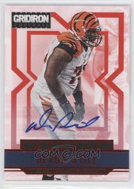 2012 Gridiron Rookie Signatures Xs [Autographed] #229 - Devon Still /499