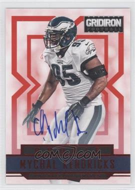 2012 Gridiron Rookie Signatures Xs [Autographed] #271 - Mychal Kendricks /499