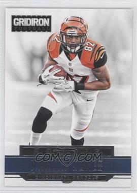 2012 Gridiron #263 - Marvin Jones