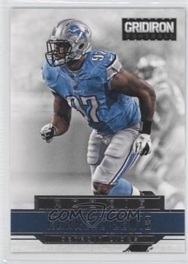2012 Gridiron #281 - Ronnell Lewis