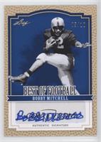 Bobby Mitchell /10