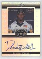 Derrick Woods /50