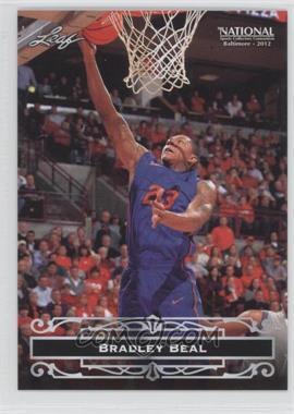 2012 Leaf National Convention - [Base] #VIP-1 - Bradley Beal