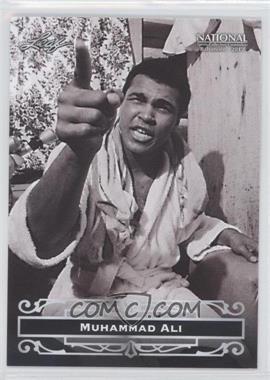 2012 Leaf National Convention #VIP-3 - Muhammad Ali