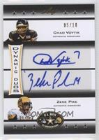 Zeke Pike /10