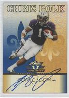 Chris Polk /99