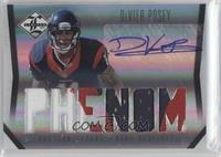 DeVier Posey /299
