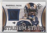 Marshall Faulk /99