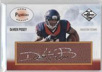 DeVier Posey /10