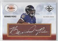 Bernard Pierce /10