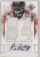 Roddy White /5
