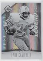 Earl Campbell /49