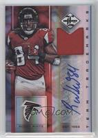 Roddy White #1/10