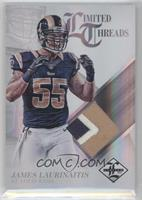 James Laurinaitis /25