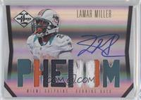 Lamar Miller /299