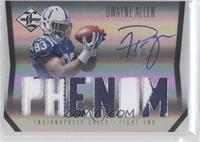 Dwayne Allen /299