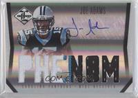 Joe Adams /299