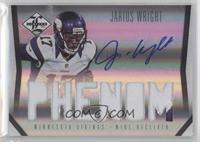 Jarius Wright /299
