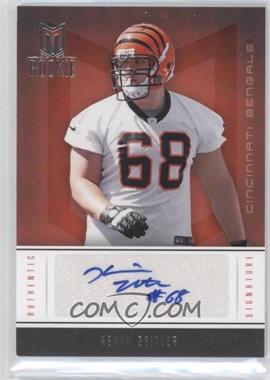 2012 Momentum - [Base] #169 - Rookie Signature - Kevin Zeitler /399