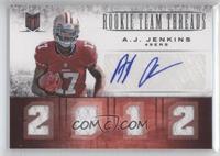 A.J. Jenkins /10