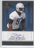 Rookie Signature - Ronnell Lewis /49