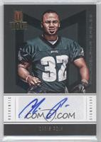 Rookie Signature - Chris Polk /49