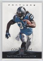 DeAngelo Williams /49