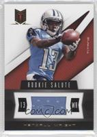 Kendall Wright /375