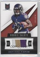 Bernard Pierce /49