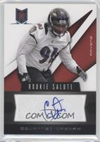 Courtney Upshaw /50