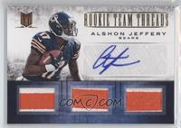Alshon Jeffery /10