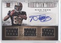 Nick Toon /15