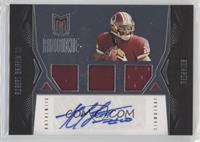 Rookie Signatures RPS - Robert Griffin III /399