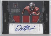 Rookie Signatures RPS - Doug Martin /399