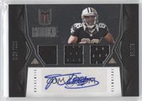 Rookie Signatures RPS - Nick Toon /599