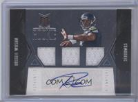 Rookie Signatures RPS - Russell Wilson /599