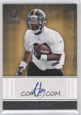 2012 Momentum #147 - Chris Rainey /299
