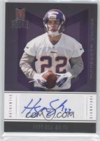 Rookie Signature - Harrison Smith /799
