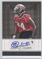 Rookie Signature - Mark Barron /399