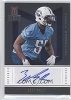 Rookie Signature - Zach Brown /699