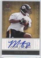 Rookie Signature - Marquis Maze /799